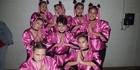 Western Heights High School dance crew