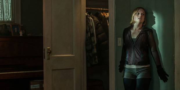 The Chief Censor says Don't Breathe contains gratuitous and sexualised violence.