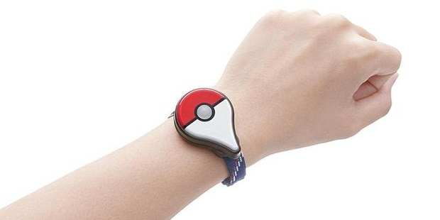 Niantic, the maker of the game, has now released a wearable, which issues alerts about any events in the game, including the appearance of a Pokémon or nearby PokéStop.