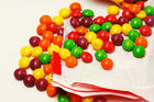 Wrigley, which owns the Skittles brand, was obviously not eager to be used as a symbol of immigration control. Photo / 123rf.com