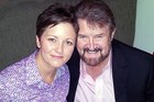 Derryn Hinch admitted he has fallen off the wagon after his ex-girlfriend Natasha Chadwick exposed his drinking habits five years after his lifesaving liver transplant. Photo / Natasha Chadwick