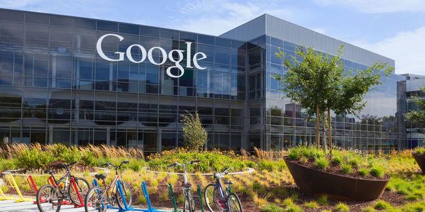 Google headquarters. Photo / 123rf.com