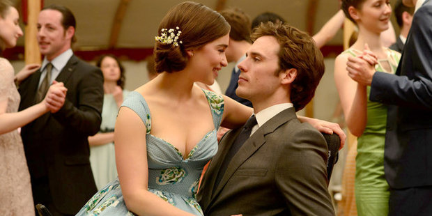 Me Before You was the first time a movie with a disabled character received very loud pushback against the trend.
