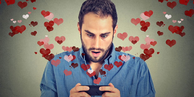 """Many men said they wish women would refrain from """"ghosting"""" them. Photo / 123RF"""