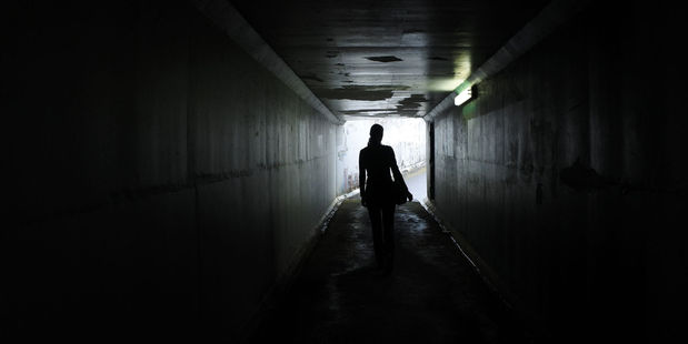 Some young women in New Zealand are selling themselves on a website notorious for sex trafficking across North America. Photo: 123rf.com