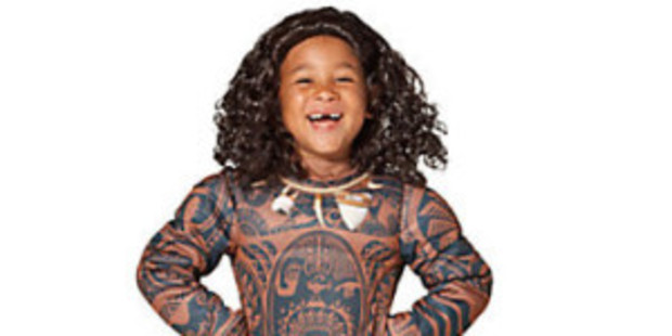 Disney Called Out For Cultural Appropriation Over 'Moana' Costume