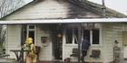 Reporoa house fire