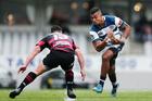 Lolagi Visinia makes his Auckland return tomorrow night. Photo / photosport.nz