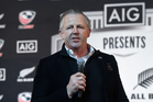 Former All Blacks captain Sean Fitzpatrick believes changes to the Super Rugby format need to be made. Photo / Photosport