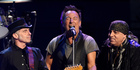 Bruce Springsteen's Christchurch concert sold out in under an hour. Photo/AP
