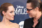 Angelina Jolie and Brad Pitt have filed for divorce, two years after their wedding. Photo/AP