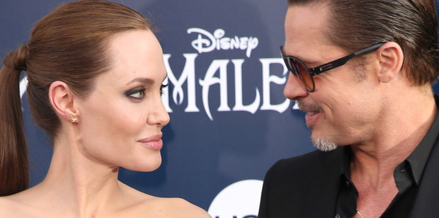 Loading Angelina Jolie and Brad Pitt have filed for divorce, two years after their wedding. Photo/AP