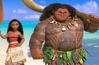 A costume based on the character of Maui has been pulled from Disney's website following an outcry.