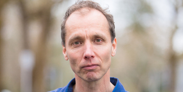 "Loading Nicky Hager told the jury that his evidence was to give insight into ""the use of political blogs by people with political agendas"". Photo / Supplied"