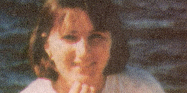 Monica Cantwell was murdered in 1989. Photo / Supplied