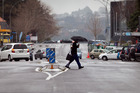 Wet weather to douse holidaymakers