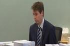 Colin Craig gives evidence at his defamation hearing
