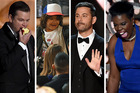There were a lot of great moments at yesterday's Emmy Awards. Below are some of our favourites. Photo / Getty Images