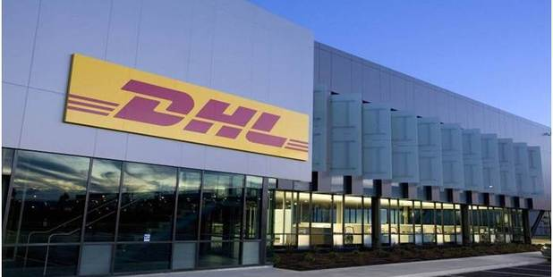 DHL says the restructure will bring its staff numbers to a sustainable level.