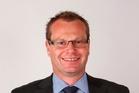 Greg Shepherd, New Zealand chief executive of Flexi Cards.