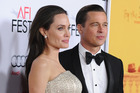 Angelina Jolie has filed for divorce from Brad Pitt. Photo / Getty Images