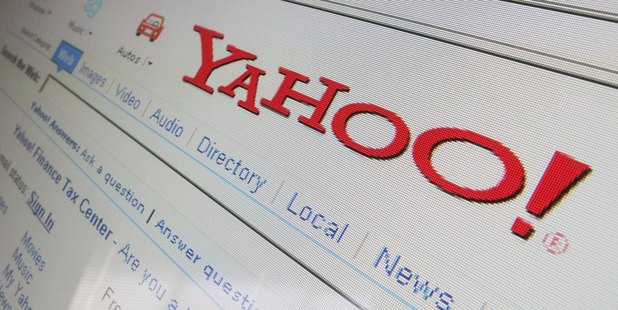Yahoo has confirmed that at least 500 million user accounts have been affected by a massive breach. Photo / Getty