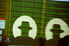 Rising corporate cyber crime equals career opportunities for specialists. Pic Getty