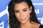 Kim Kardashian attends the 2016 MTV Video Music Awards at Madison Square Garden on August 28, 2016 in New York City. Photo / Getty