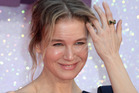 Renee Zellweger attends the World premiere of Bridget Jones's Baby at Odeon Leicester Square on September 5, 2016 in London, England. Photo / Getty