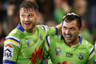The Canberra Raiders think they've unlocked the formula to beat a robotic Melbourne Storm side in the NRL finals this weekend. Photo / Getty