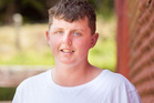 Mitchell Heward, a 17-year-old farm worker, died at Lake Kaniere on February 13. Photo / Supplied