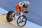 Bahman Golbarnezhad. Photo / Getty Images.