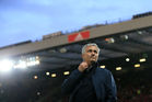 Jose Mourinho needs to change the way things are going at Manchester United this season. Photo / Photosport