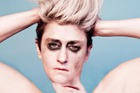 Peaches will perform two New Zealand shows in December.