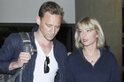 Tom Hiddleston and Taylor Swift are confirmed to be on good terms. Photo / Snapper Media