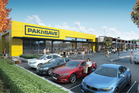 Pak'nSave Tauriko will open next Tuesday bringing 130 jobs to Tauranga. Photo/graphic