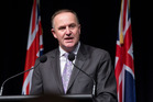 Prime Minister John Key is due to arrive early today New Zealand time. Photo / Mark Mitchell