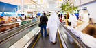 "Dubai is a  ""belter"" of an airport, says Travel Editor Winston Aldworth. Photo / Getty Images"