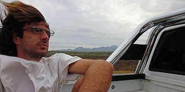Cedric Rault-Verpre. Photo / Supplied