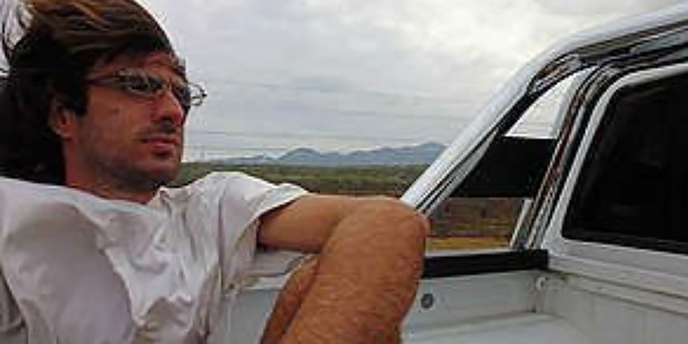 Cedric Rault-Verpre's profile pic on couchsurfing.com. Photo / via couchsurfing.com
