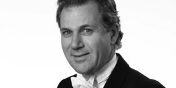 Loading Crash victim Stephen Phillips was First Violinist for the Queensland Symphony Orchestra. Photo / Suplpied