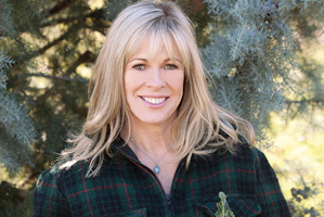 Annabel Langbein lightens up