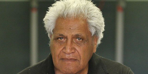 JAILED: Former Mount Maunganui College teacher Kairau Ngahau has been jailed for five years, nine months for historic sexual abuse charges. PHOTO/FILE