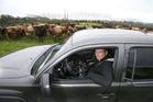 Te Puke Dairy farmer, Steve Bailey, talks about the improvement in Fonterras profit.