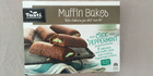 Tasti Muffin Bakes Choc Peppermint. $3.89 for 240g. Photo / Supplied