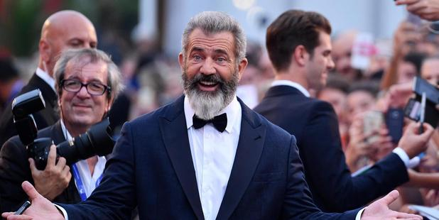 Mel Gibson is believed to have the most costly celebrity divorce on record. Photo / AP