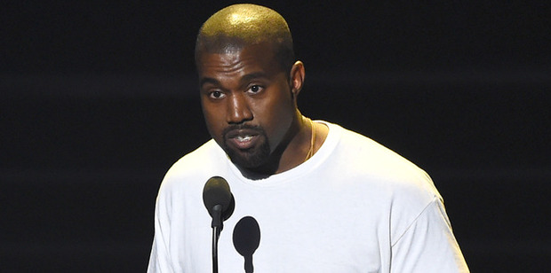 Kanye West joined Instagram over the weekend. Photo / AP