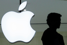 According to an article published by the Financial Times which cited three unnamed sources, Apple was looking at a potential takeover or investment in McLaren. Photo / AP