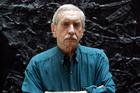 Edward Albee won three Pulitzer Prizes. Photo / AP