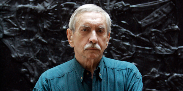 Edward Albee won three Pulitzer Prizes. Photo / AP